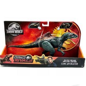 NWT Jurassic Park World Concavenator Dinosaur
